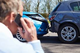 6 mistakes drivers make after a car accident safebee