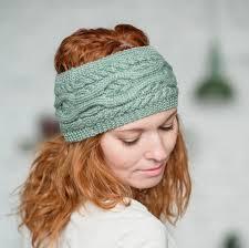 headband ear warmer winter headband knit headband ear warmer headband winter