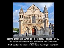 romanesque and gothic art the period of medieval art referred to