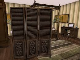 second life marketplace dutchie mesh hand carved indonesian