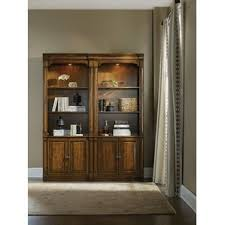 Bookcase With Frosted Glass Doors Glass Bookcases You U0027ll Love Wayfair