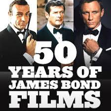 james bond film when is it out james bond films
