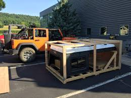 jeep wrangler overland tent rethinking the overland jeep u2013 expedition portal