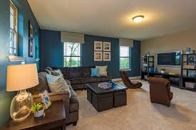 plan e 2412 modeled u2013 new home floor plan in creekside at