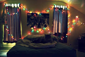 colorful lights for bedroom beautiful 13 bedroom with christmas lights on christmas bedroom