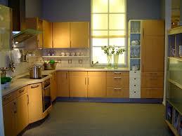 kitchen oak kitchen cabinets applying simple modern kitchen with