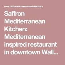 Saffron Mediterranean Kitchen - la biondo farm u0026 kitchen vashon restaurants pinterest