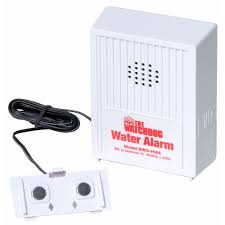 What To Do When Your Basement Floods by Basement Watchdog Battery Operated Water Alarm Bwd Hwa The Home