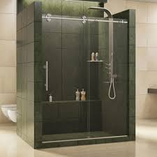 Glass Shower Doors Cost Bathroom Shower Glass New Shower Door Walk In Shower Doors