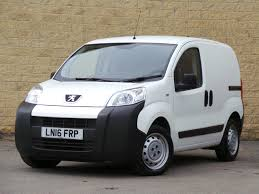 used peugeot vans used peugeot bipper vans for sale used peugeot bipper offers and