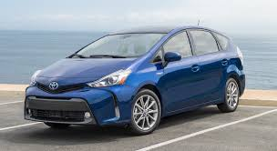 lexus hybrid or prius 2017 toyota prius v for sale in your area cargurus