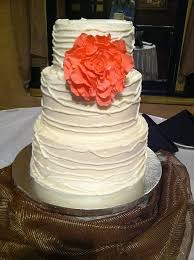 simply delicious desserts wedding cakes in springs arkansas