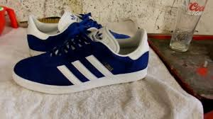 how to clean light suede shoes how to clean adidas original trainers cheap and easy ft gazelle