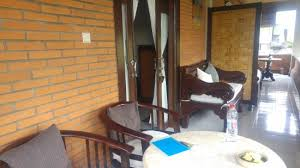 the balcony set up picture of puri bayu guest house gianyar