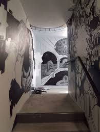 sam shennan sydney graphic artist illustration murals murals