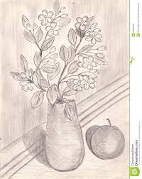 picture branch flowers stock illustration image 55068122