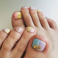 Toe And Nail Designs 31 Adorable Toe Nail Designs For This Summer Stayglam