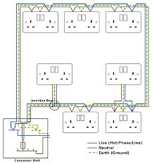 house electrical wiring diagram pdf electrical circuits diagram