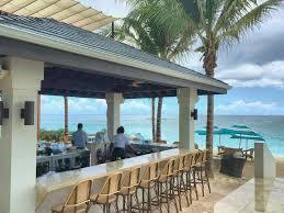 anguilla u0027s zemi beach house welcomes new beach bar to shoal bay