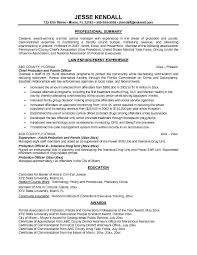 Sample Resume For Retired Police Officer by Police Chief Resume Cover Letter Examples Cover Letter