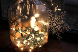 how to drill through glass and put christmas lights in a bottle