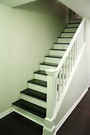 Kitchen Design With Basement Stairs Basement Stairs Remember To Show To Jack For Basement Railing