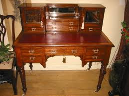 antique ladies writing desk antique office furniture 19th century antique walnut bonheur du
