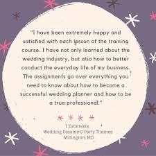 to be wedding planner 7 best fantastic certified wedding planners images on