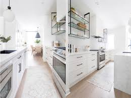 how much is a galley kitchen remodel 50 gorgeous galley kitchens and tips you can use from them