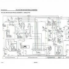 john deere electrical schematic john deere 345 lawn tractor wiring