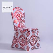 damask chair covers buy damask chair cover and get free shipping on aliexpress