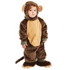 Halloween Monkey Costume Baby Lil Monkey Costume Costumeish U2013 Cheap Halloween