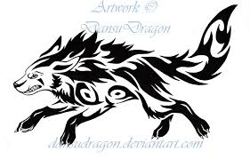 49 tribal tattoos designs