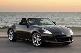 2017 nissan 370z convertible nissan 370z photo galleries autoblog