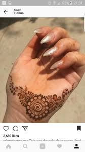 4147 best simple henna designs images on pinterest my style