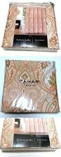 Tahari Home Drapes by Coral Curtains Ebay Embroidered Sheer Curtains Mint Green