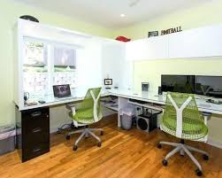 2 desk home office two person home office two person desk home office corner desk for