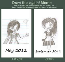 Little Sister Meme - draw this again bioshock little sister by amd42999 on deviantart