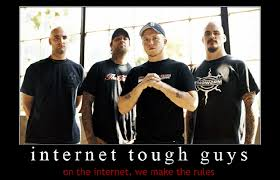 Tough Guy Memes - image 291480 internet tough guy know your meme
