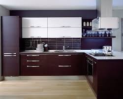Laminate Kitchen Cabinet Light Cabinet Doors On Boxes Brown Laminate Kitchen