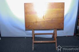 Drafting Tables For Sale by Saxon Drafting Table Household Auctions