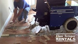 flooring floor stripping machine rental rocky for the industry