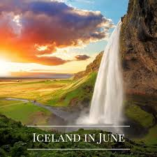 northern lights iceland june visit iceland in june things to do average weather and the