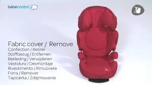 siege auto bebe confort rodi air protect siège auto groupes 2 et 3 rodi airprotect de bebe confort