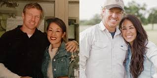 joanna gaines no makeup fixer upper chip and joanna gaines relationship timeline insider