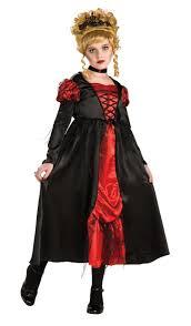 girls vampire princess costume halloween costume shack