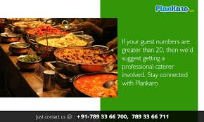 food caterers in hyderabad best caterers in h
