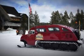 yellowstone national park winter vacation packages alltrips