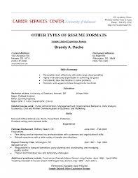 resume exles pdf experience resume exle no work college sle templates
