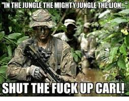 Funny Military Memes - 65 best stfu carl images on pinterest funny military military